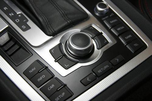 Testimonial by: Audi A8 MMI remonto komplektas