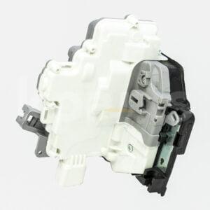 AUDI A4 A5 Q3 Q5 Q7 TT Vairuotojo priekio kairės pusės spyna (mechanizmas)