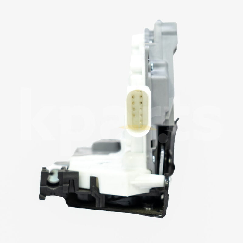 AUDI A4 A5 Q3 Q5 Q7 TT Keleivio priekio dešinės pusės spyna (mechanizmas)