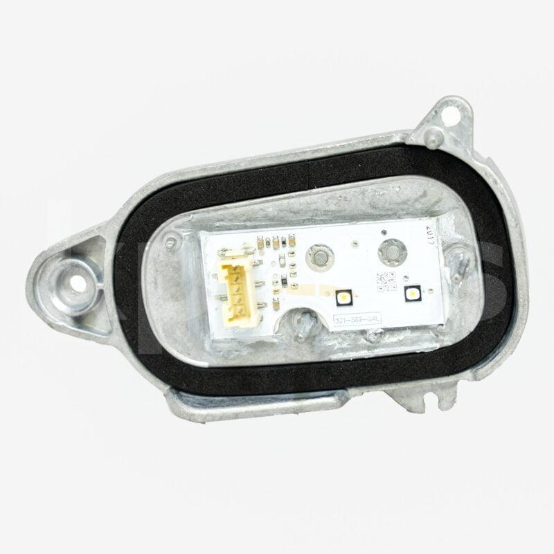 AUDI Q5 LED Šviesų modulis 8R0941475 Kairės pusės