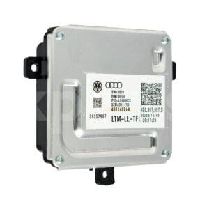 DELPHI tipo DRL dienos šviesų modulis 4G0907697D
