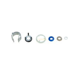 VW AUDI 06J 998 907 B Fuel Injector O-Ring Kit