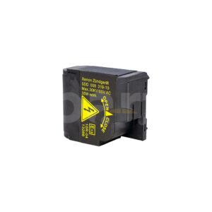 HELLA tipo 5DD008319-10 D2S D2R Xenon adapteris laikiklis uždegiklis