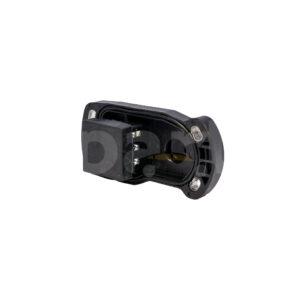 New Air Flow Meter Potentiometer Sensor 3437224035 Calibrated for Mercedes Benz 190E 300E 300CE 300TE 300SEL 400E 500E