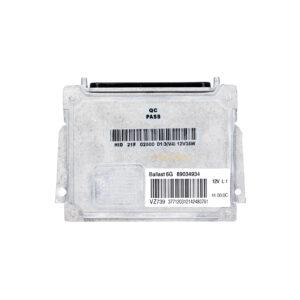 OEM 6G Xenon blokas 89034934